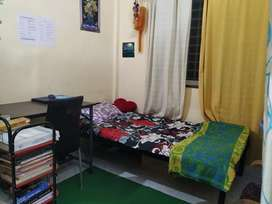Female flate mate required for 1BHK