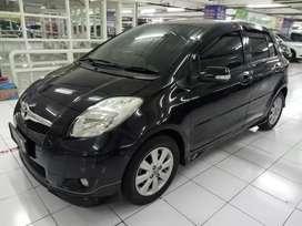 Yaris tipe S limited tahun 2011 1.500CC