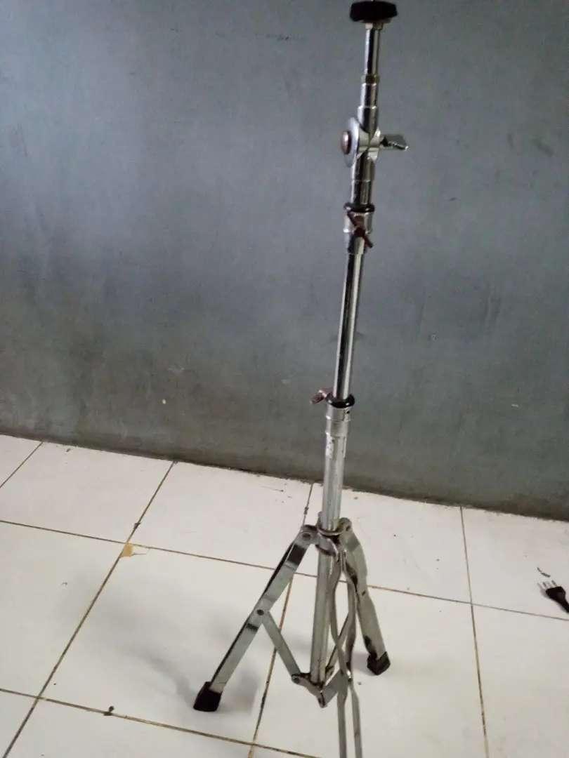 Stand Cymbal / simbal  pipa besar 0