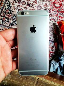 Iphone 6 16gb awesome condition