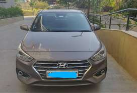 Excellent condition company owned Verna Automatic