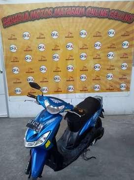 New Mio CW Tahun 2009 DR6472BN (Raharja Motor Mataram)