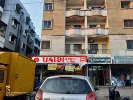 1BHK Flat Furnished 1st Floor 24hrs water service