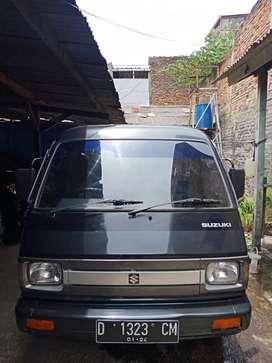 Suzuki CARRY MB TUGAS KiTA 1991 Kondisi Orisinil ANTIK!!!