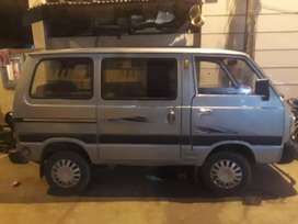 Maruti Suzuki Omni 2002 Petrol Well Maintained