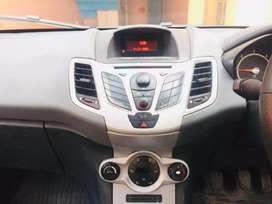 2014 Ford Fiesta Diesel Cruise control