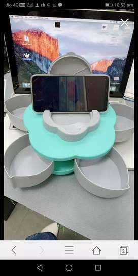 Candy Box With mobile Holder