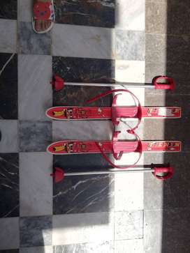 Skiing Board for kids age 5-10 years