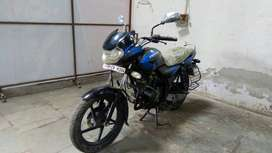 Good Condition Bajaj Discover Std with Warranty |  0304 Delhi