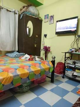 1 BHK FLAT RESALE, READY TO MOVE