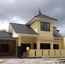 Rumah baru 400jt di tamanan banguntapan