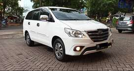 Innova diesel 2015 (nego)