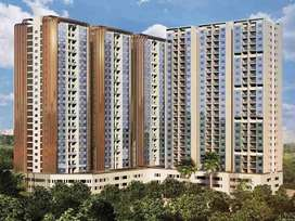 RIVERDALE HEIGHTS-2 BHK apartment in Kharadi at Rs.74.90 lac only