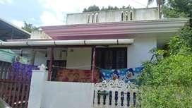 thrissur mannuthy peedikaparabe 5 cent 3 bhk villa