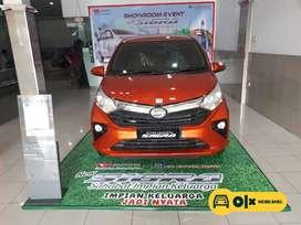 [Mobil Baru] Daihatsu Sigra 2019 Dp 10 Jt/ angs. 2 jutaan