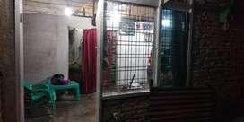 Di sewakan rumah daerah kota di jl. Brigjend Katamso khusus muslim