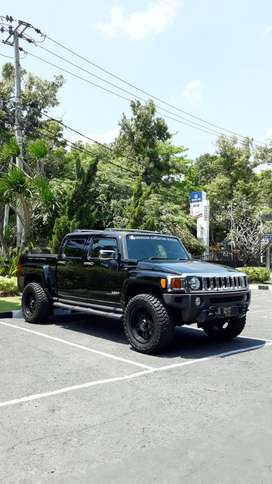 Hummer H3 Double Cabin '2010
