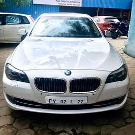 BMW 5 Series 520d Sedan, 2011, Diesel