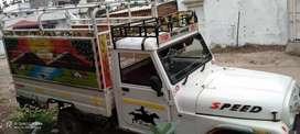 Mahindra Bolero Pik-Up 2008 Diesel Well Maintained contact
