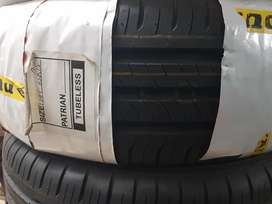 Dunlop brand new tyres for sale