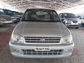 Maruti Suzuki Zen LXI, 2005, Petrol