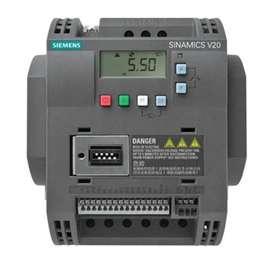 Siemens VFD/ WC Drive