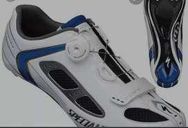 Sepatu Specialized Road Bike Carbon Expert