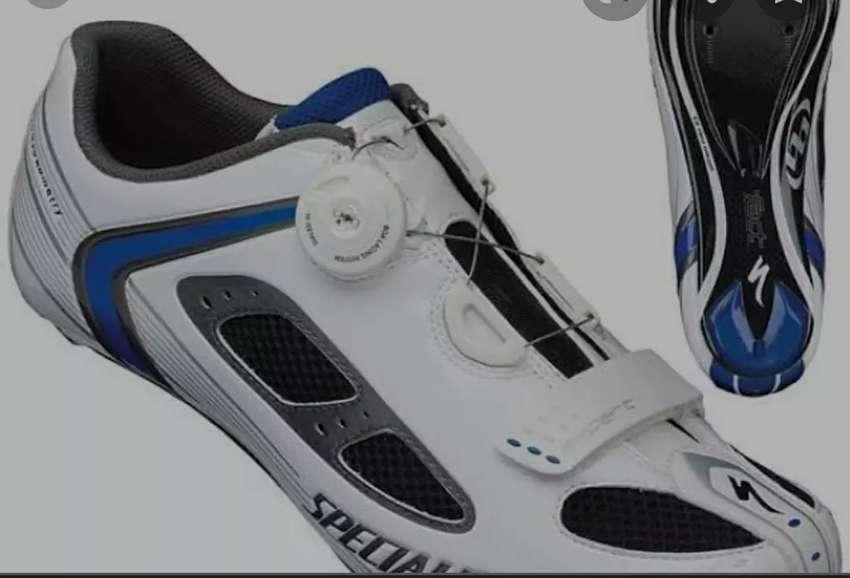 Sepatu Specialized Road Bike Carbon Expert 0