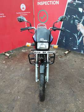 Good Condition Hero Splendor Plus with Warranty |  0895 Jaipur