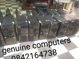 desktop cpu dc starting price rs2700,rs3700,new cpu dc rs4900,rs5900