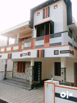 GOOD LOOKING HOUSE NEAR PEYAD MAIN ROAD