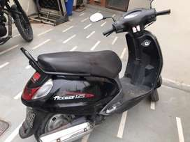 Suzuki Acess 125 less driven mint condition scooty