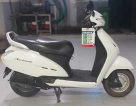 ACTIVA 2014 MODEL , SINGLE OWNER , EXCELLENT CONDITION