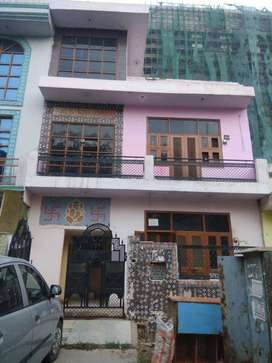2 Bhk Alpha-2 for Rent in Greater Noida