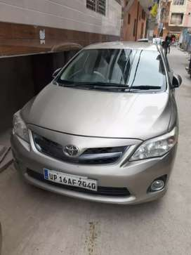Very Good maintain car with service History