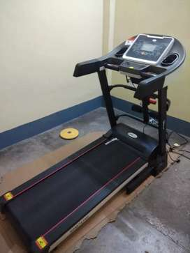 My 1 and half month old treadmill.