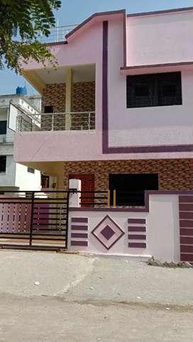 3bhk Duplex for rent-Godhani road*Koradi road*Kamthi road.