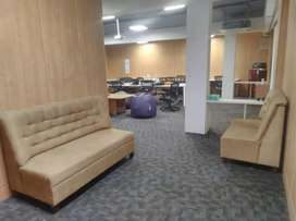 Plug and play, shared, coworks, virtual, business center office space