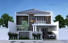 Kontraktor desain rumah dan renovasi