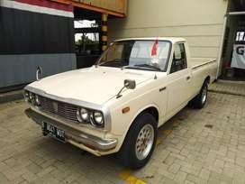 Di Jual Toyota Hilux Pikcup th 1977 Mobil Normal Surat lengkap NEGO