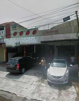 Jual Bangunan Komersial Raya Baratajaya Surabaya