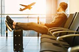 new vacancies for ground staff.limited seats.  Airline Urgent hiring f
