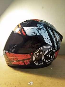 KYT R10 #3 Size XL