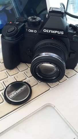 Kamera olympus OM-D E-M1