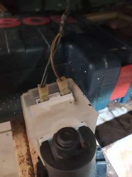 Mesin cuci LG bekas