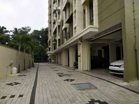 3 bedroom ready to occupy flat for sale at vazhakkala