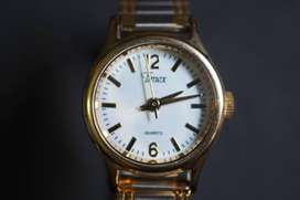 Timex CR1216 Cell KL Two Tone