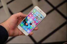 Apple i phone 8 model is available with us in good working condition (