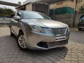 Automatic Petrol Baleno Delta Single Owner