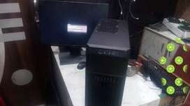 i7 9th gen, 16gb ram, 240gb SSD Gigabyte motherboard